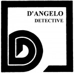 D'ANGELO detective